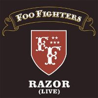 Cover Foo Fighters - Razor (Live)