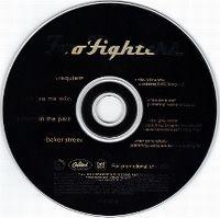 Cover Foo Fighters - Requiem