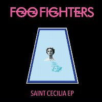 Cover Foo Fighters - Saint Cecilia EP
