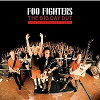 Cover Foo Fighters - The Big Day Out