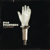 Cover Foo Fighters - The Pretender