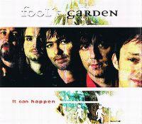 Cover Fool's Garden - It Can Happen