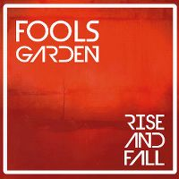 Cover Fools Garden - Rise And Fall