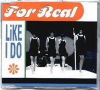 Cover For Real - Like I Do