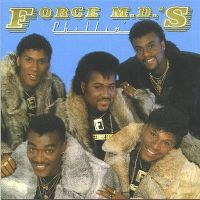 Cover Force M.D.'s - Chillin'
