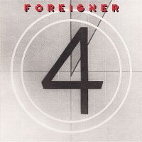Cover Foreigner - 4