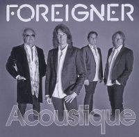 Cover Foreigner - Acoustique