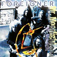 Cover Foreigner - Mr. Moonlight