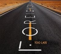 Cover Foreigner - Too Late