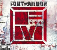 Cover Fort Minor - The Rising Tied