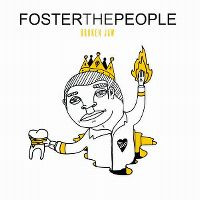 Cover Foster The People - Broken Jaw