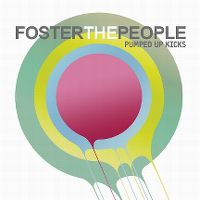 Cover Foster The People - Pumped Up Kicks