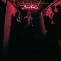 Cover Foster The People - Sacred Hearts Club