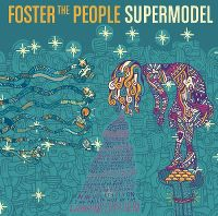 Cover Foster The People - Supermodel