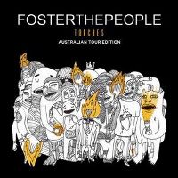 Cover Foster The People - Torches