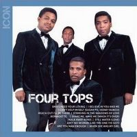 Cover Four Tops - Icon