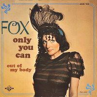 Cover Fox - Only You Can