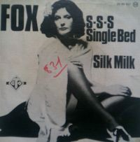 Cover Fox - S-S-S-Single Bed
