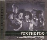 Cover Fox The Fox - Collections