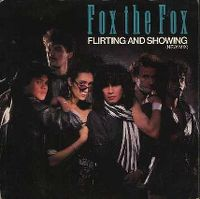 Cover Fox The Fox - Flirting And Showing