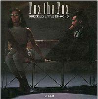Cover Fox The Fox - Precious Little Diamond
