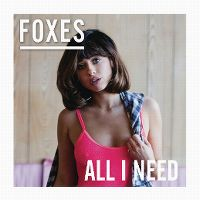Cover Foxes - All I Need