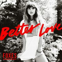 Cover Foxes - Better Love