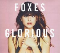 Cover Foxes - Glorious