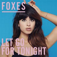 Cover Foxes - Let Go For Tonight