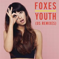 Cover Foxes - Youth