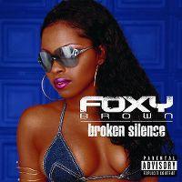 Cover Foxy Brown - Broken Silence