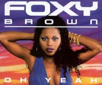 Cover Foxy Brown - Oh Yeah