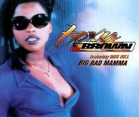 Cover Foxy Brown feat. Dru Hill - Big Bad Mamma
