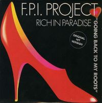 """Cover F.P.I. Project - Rich In Paradise """"Going Back To My Roots"""""""