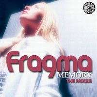Cover Fragma - Memory