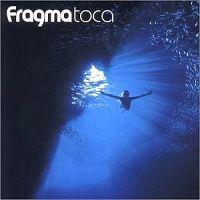 Cover Fragma - Toca