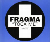 Cover Fragma - Toca me