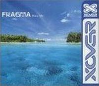 Cover Fragma - Toca me