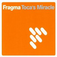 Cover Fragma - Toca's Miracle