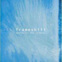Cover Frameshift - Unweaving The Rainbow