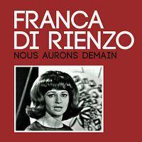 Cover Franca di Rienzo - Nous aurons demain