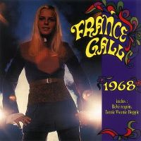 Cover France Gall - 1968
