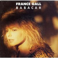 Cover France Gall - Babacar