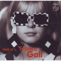Cover France Gall - Best Of France Gall