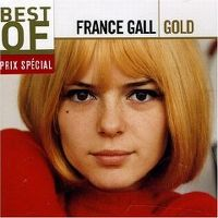 Cover France Gall - Gold