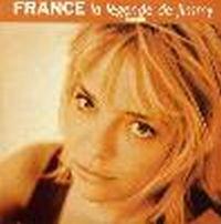Cover France Gall - La légende de Jimmy