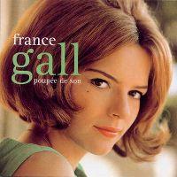 Cover France Gall - Poupée de son