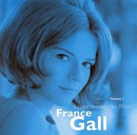 Cover France Gall - Volume 1