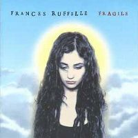 Cover Frances Ruffelle - Fragile