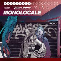 Cover Francesca Michielin feat. Fabri Fibra - Monolocale